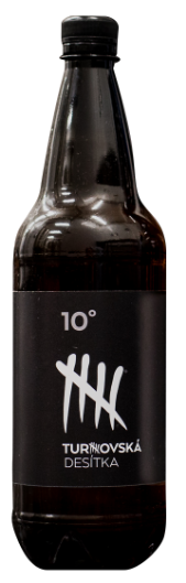 Turnovské lahvové pivo